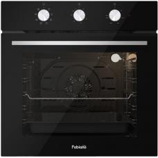 Духовой шкаф Fabiano FBO 21 Black (02)