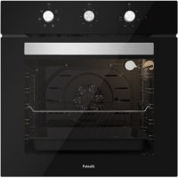 Духовой шкаф Fabiano SBO 652 Black