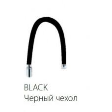 Силиконовый чехол для комбинированного смесителя FKM 31.9 Black